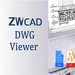 ZWCAD Viewer