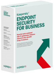Kaspersky Endpoint Security cho Doanh nghiệp Cloud