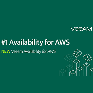 Availability for AWS