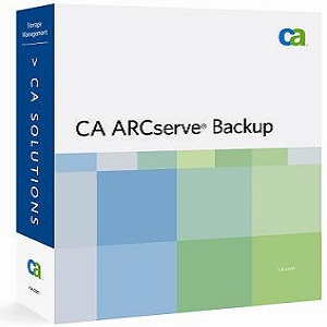 CA ARCserve Backup r12.5 Application Suite