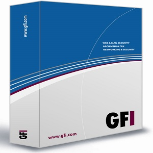 GFI Network Server Monitor