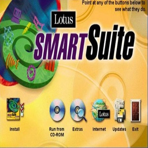 IBM Lotus SmartSuite User License