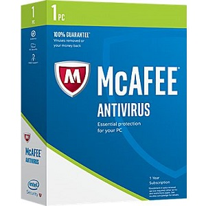McAfee® All Access
