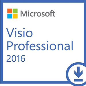 VisioPro 2016 SNGL OLP NL