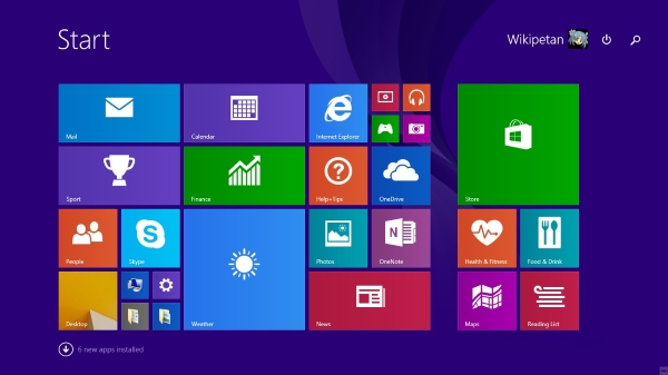 Windows-8/8.1