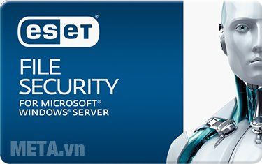 Eset File Security for Microsoft Windows Server (1 servers / 1 year)