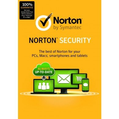 Norton Security 10PC (2017)